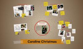 Caroline Christmas