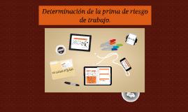 Copy of Determinación de Cuotas Obrero Patronales al Seguro Social.