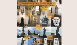 Denouemonument: Fame, Celebrity and the Monumental Instabili