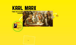 Copy of Karl Marx