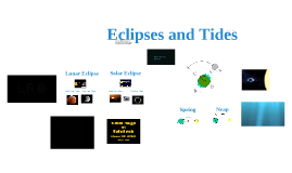 Copy of Copy of Eclipses and Tides
