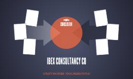 IBEX CONSULTANCY CO