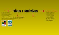 Virus , Antivirus