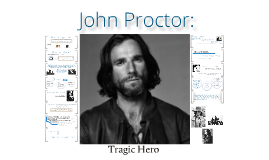 Copy of John Proctor - Tragic Hero