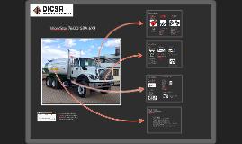 WorkStar 7600 SBA 6X4 Cisterna 16.000 L