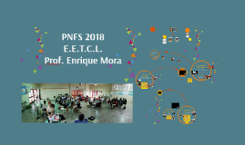 PNFS 2018