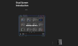 Dual Screen A03