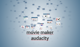 que es movie maker ?