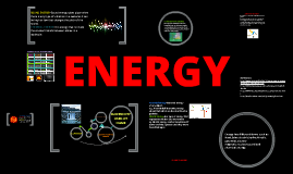 Copy of energy