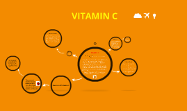 Copy of Vitamin C science project