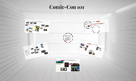 Comic-Con 101