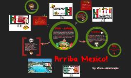 Mídia - México e paletas