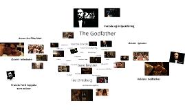 Copy of Godfather halvfabrikata (ny)