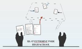 RS AT ELTHORNE PARK HIGH SCHOOL