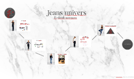Jeans univers - Lee Shop