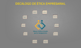 Copia de Business Pitch