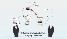 Effective Strategies to Stop Bullying in Schools