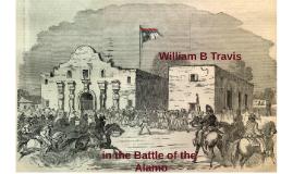 Copy of William Barret Travis