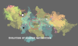 Evolution of Reading Instruction