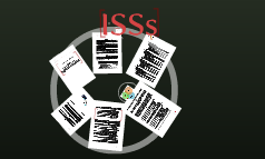 ISS draft 3.0