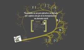 Copy of NACIMIENTO DE UN GEN