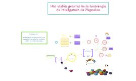 Una visión general de la tecnología de Inteligencia de Negocios