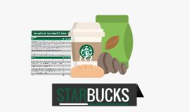 IFE of Starbucks