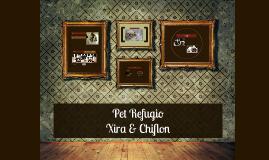 Pet Refugio