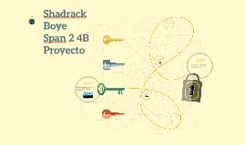 Span 2 4B Proyecto