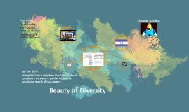 Beauty of diversity
