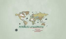 los perfiles logisticos y la direccion logistica