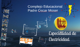 Copy of Especialidad de Electricidad