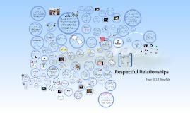 YEAR 8 Respectful Relationships