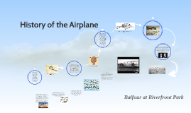 History of the Airplane