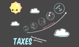 Copy of TAXES