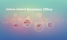 Johns Island Business Office