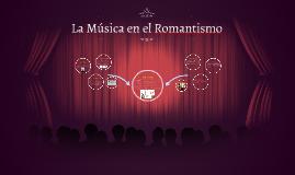 La Música en el Romantismo