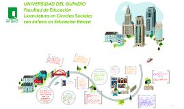 UNIVERSIDAD DEL QUINDIOFacultad de EducaciónLicenciatura e