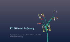 P21 Skills and Proficiency