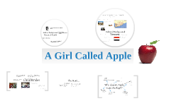 A Girl Called Apple