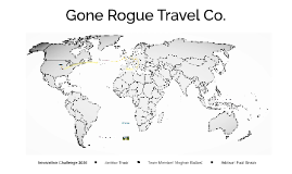 Gone Rogue Travel Co.