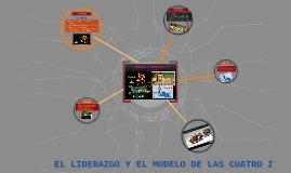 Copy of LIDERAZGO Y EL MODELO DE LAS CUATRO I