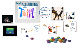 Teaching Accounting with a Twist