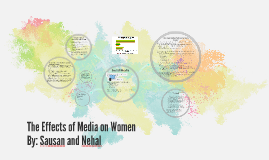 The Effects of Media on Women