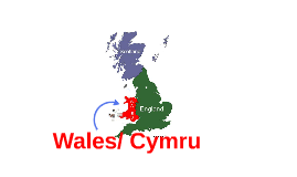 Wales in 5 minutes