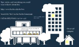 Baylor Box Service