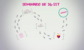 JUEGO DIDACTICO SEMINARIO DE SG-SST