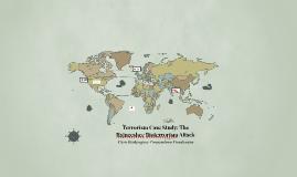Terrorism Case Study: The Rajneeshee Bioterrorism Attack