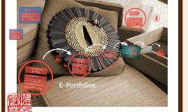 E-Portfolios in Social Work