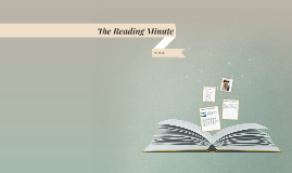 The Reading Minute